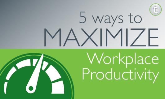 WorkplaceProductivity