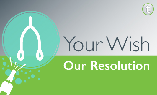 YourWishOurResolution